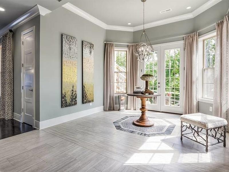 Flooring Project by Watson Floor Gallery